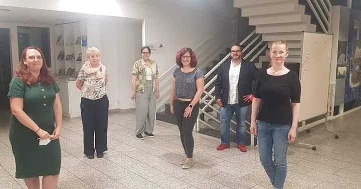 SPD-Fraktion debattiert zum Thema KiTa-Plätze